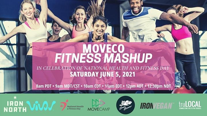 moveco fitness mashup